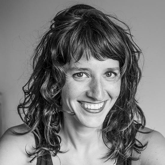 Diana Bonilla, co-directora de Espacio FCI