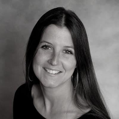Patricia Gimeno, profesora en Espacio FCI Formación Contact Improvisación en Madrid